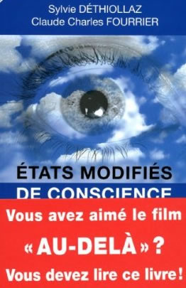 Couverture Etats Modifiés de Conscience